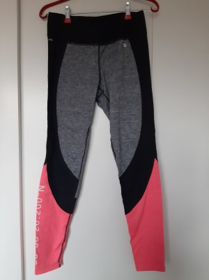 active by Tchibo Trackies multicolored polyester
