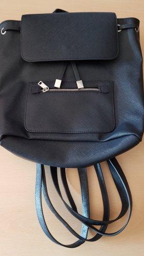 my blue by Tchibo Sac à dos pour ordinateur portable bleu