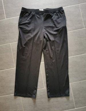 tchibo Spodnie sportowe czarny