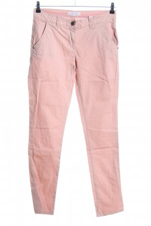 Tchibo / TCM Stoffhose pink Casual-Look