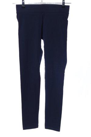Tchibo / TCM Legging blauw casual uitstraling