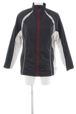 Tchibo / TCM Outdoorjacke mehrfarbig sportlicher Stil