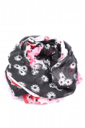 Tchibo / TCM Tube Scarf allover print casual look