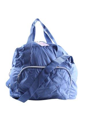 Tchibo / TCM Sports Bag blue athletic style