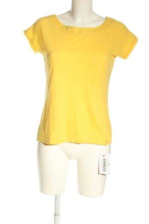 Tchibo / TCM Boatneck Shirt primrose casual look