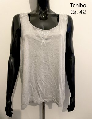 active by Tchibo Strappy Top grey