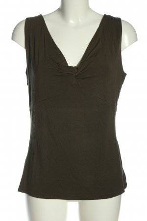 TCM Knitted Top bronze-colored casual look