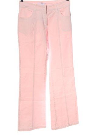 TCM Jeans bootcut rose style décontracté
