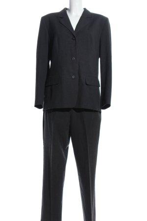 TCM Business-Anzug schwarz Business-Look
