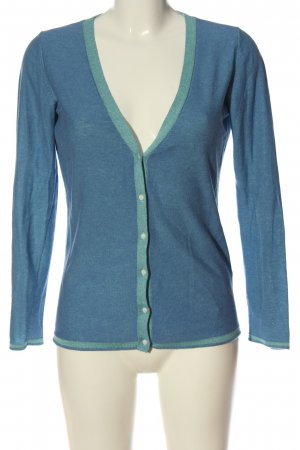 TCM Cardigan blue-turquoise casual look