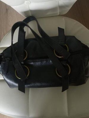 TCM Shoulder Bag black