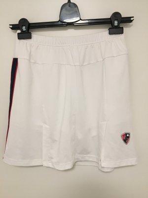 Tchibo / TCM Jupes-culottes blanc