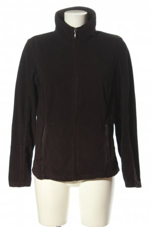 TCM Fleece Jackets black casual look