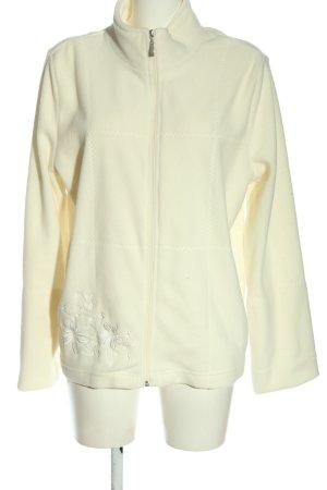 TCM Kurtka polarowa w kolorze białej wełny W stylu casual