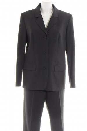 TCM Hosenanzug schwarz Business-Look