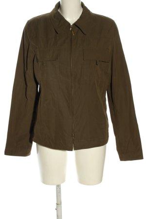 TCM Outdoor Jacket brown casual look