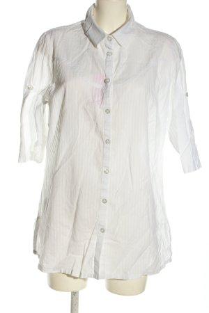 TCM Oversized Blouse white casual look