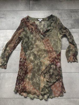 TCM Seiden Shirt