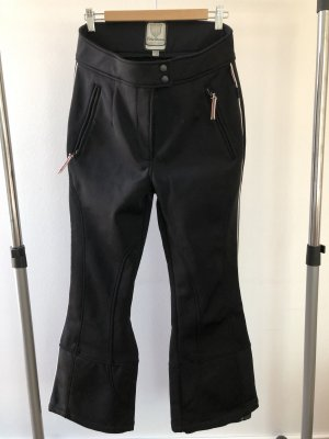 TCM Pantalón de esquí negro-blanco