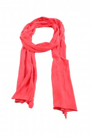 TCM Summer Scarf red casual look