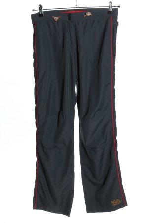 TCM Pantalon en jersey imprimé avec thème style décontracté