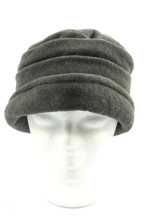 TCM Cloche Hat brown elegant
