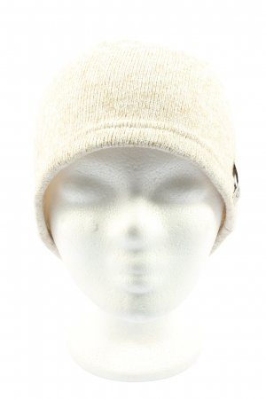 TCM Knitted Hat nude casual look