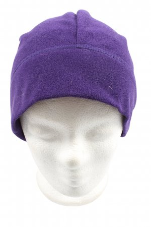 TCM Knitted Hat lilac casual look