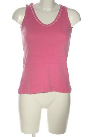 TCM Tanktop pink Casual-Look