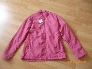 Tchibo / TCM Sports Jacket multicolored polyester