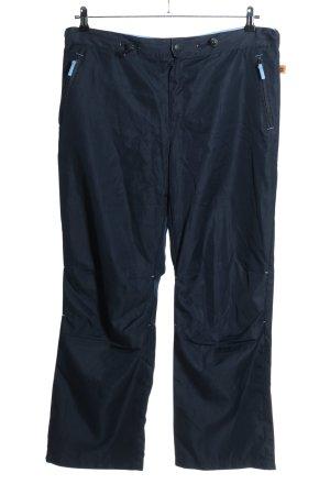 TCM Pantalon thermique bleu style décontracté