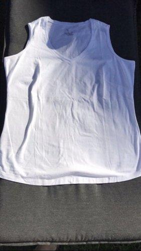 TCM Top basic bianco