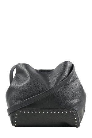 TCM Crossbody bag black business style
