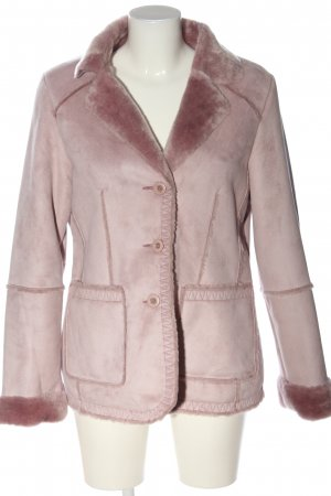 TCM Wintermantel pink Casual-Look