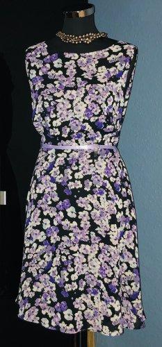 Tea Dress aus Chiffon