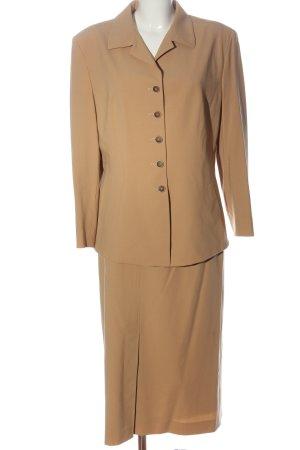 Team Collection Munich Ladies' Suit nude elegant