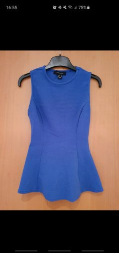 Atmosphere A Line Top blue