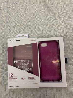 Tech21 Custodia per cellulare rosa