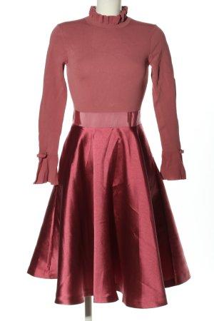 Ted baker Abito baby-doll rosa elegante