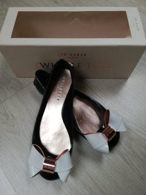 Ted Baker Ballerinas PVC