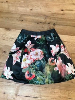 Ted baker Pleated Skirt multicolored