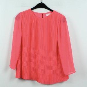 TED BAKER Bluse Gr. 38 pink (20/11/172*)