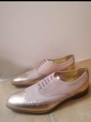 Ted baker Budapest schoenen rosé-sleutelbloem Leer