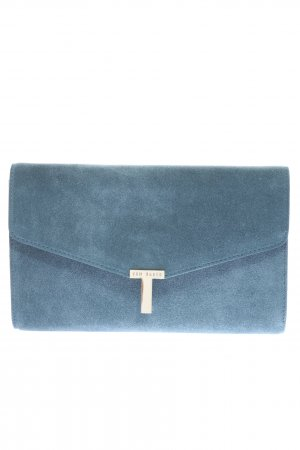 Ted baker Clutch blau Casual-Look