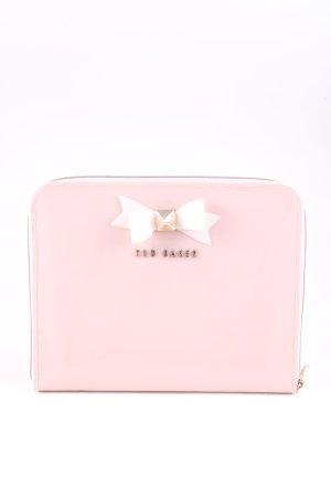 Ted baker Clutch pink Elegant