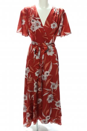 Ted baker Cocktailkleid Allover-Druck Casual-Look