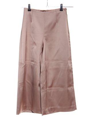 Ted baker Pantalone culotte color carne elegante