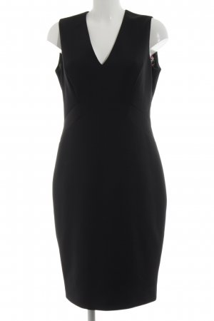 Ted baker Etuikleid schwarz Business-Look