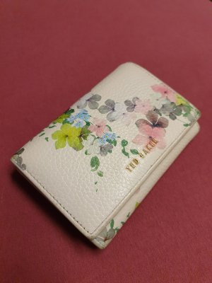 Ted baker Wallet multicolored