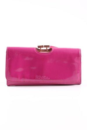 Ted baker Geldbörse pink Casual-Look